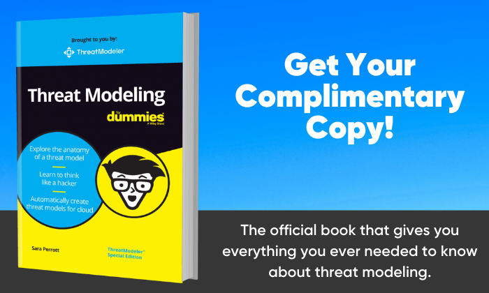 Threat Modeling for dummies