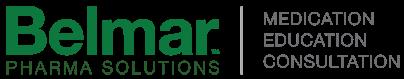 Belmar Pharma Logo