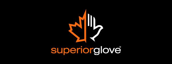Superior Glove & Dupont Kevlar logo
