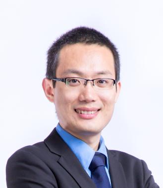 Yao Zhang VP Operations Castlery