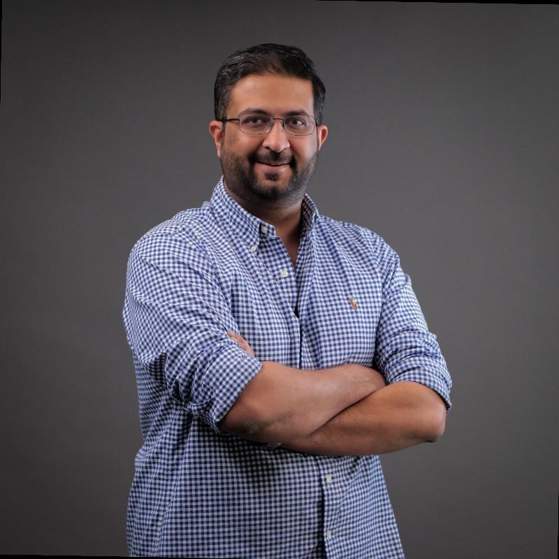 Kassim Shroff Chief Customer Officer Daraz