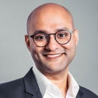 Satyaki Banerjee, Chief Operating Officer, Luxasia