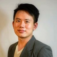 Andrew Er, Head of Logisitcs, Reebelo