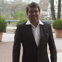 Amit Kale, Associate VP Sourcing and Supply Chain, Reliance Retail