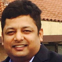 Amartyaa Kumar Guha, Associate Director – Supply Chain, Flipkart