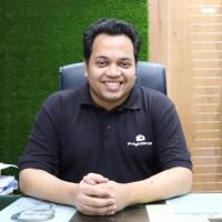 Asikul Alam Khan, CEO, PriyoShop.com