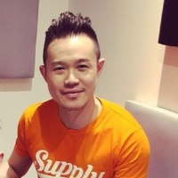 Kengyew Tham, Chief Executive Officer, Supplybunny
