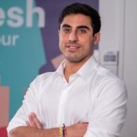 Sahil Arora, Commercial Director, Deliveroo