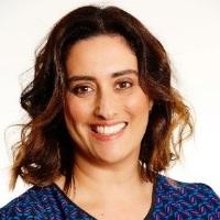 Rebecca Burrows, General Manager, DoorDash