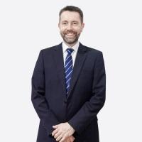Gareth Reynolds, Executive Director, Marketing – Asia, Sealed Air