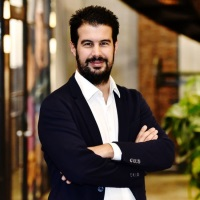 Yaman Alpata Global Consumer & Markets, Turkey & MENA Country Manager Alibaba Group
