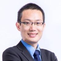 Yao Zhang, VP Operations, Castlery