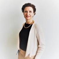 Nicole Tretwer Head of Logistics Services, APAC Swarovski