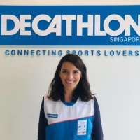 Felicia Rave Ecommerce Operations & Digital Transformation Manager Decathlon