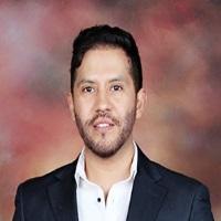 Raul Samaniego ASEAN Supply Chain & Manufacturing Director (Thailand, Indonesia & Vietnam) AJE Group