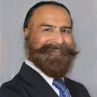 Harvinder Grewal Chief Automation and Operations Consultant ISOC Holdings
