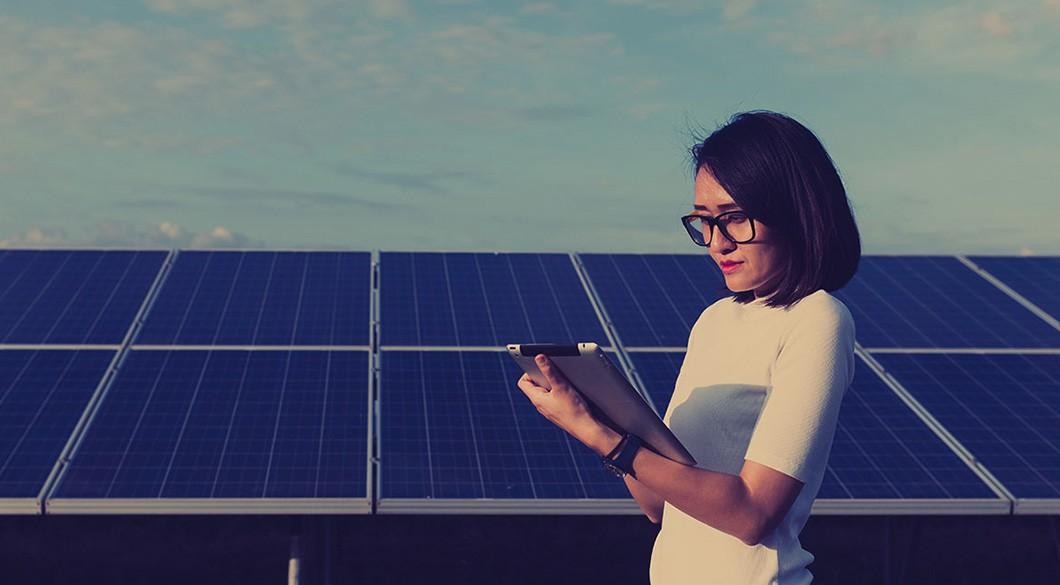 solar-woman