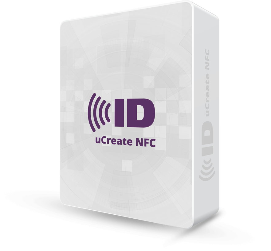 uCreate NFC SDK Source Code and Tag Kit