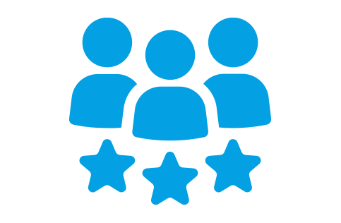 Partner Learning Camp Icon