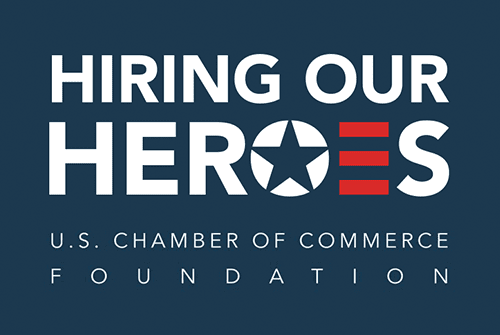 Hiring Our Heroes logo