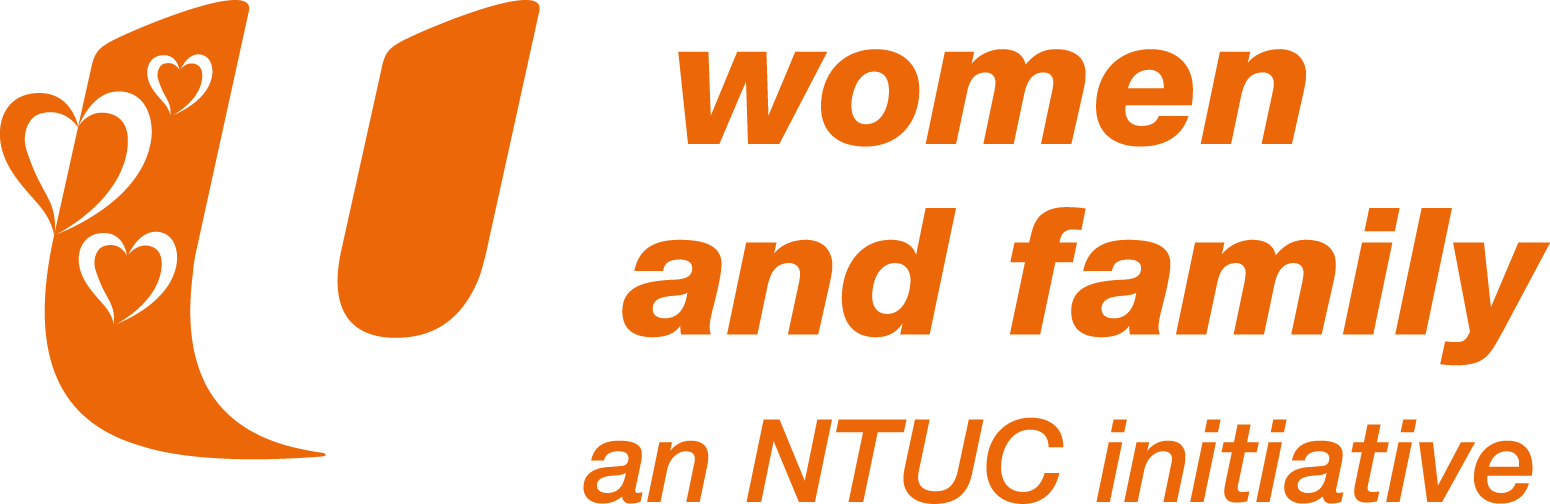 U Women and Family Logo-1-1