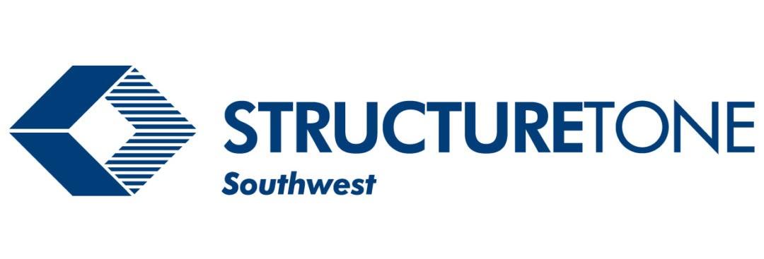 structure tone logo