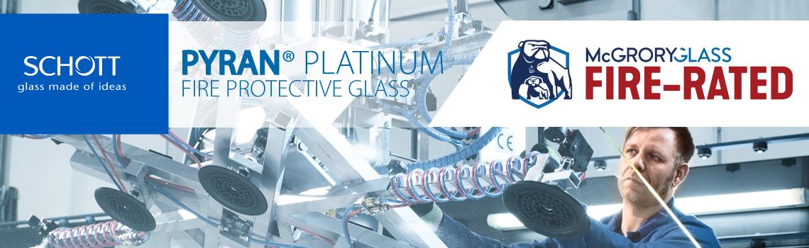 Schott Pyran Platinum Manufacturing
