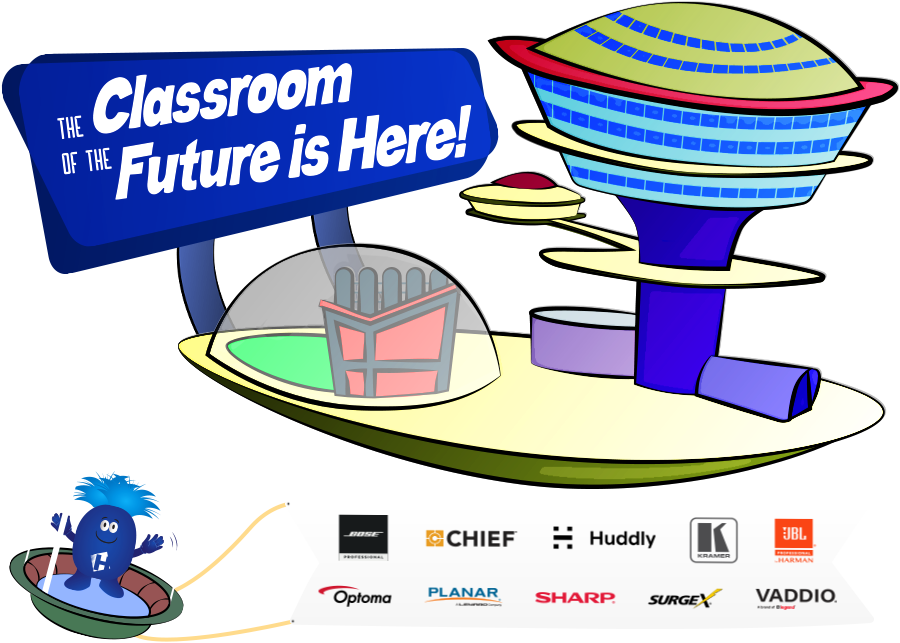 The Classroom of the Future Is Here