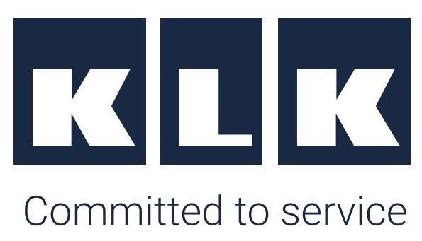 Logo KLK