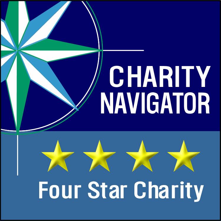 Four Star Charity Navigator