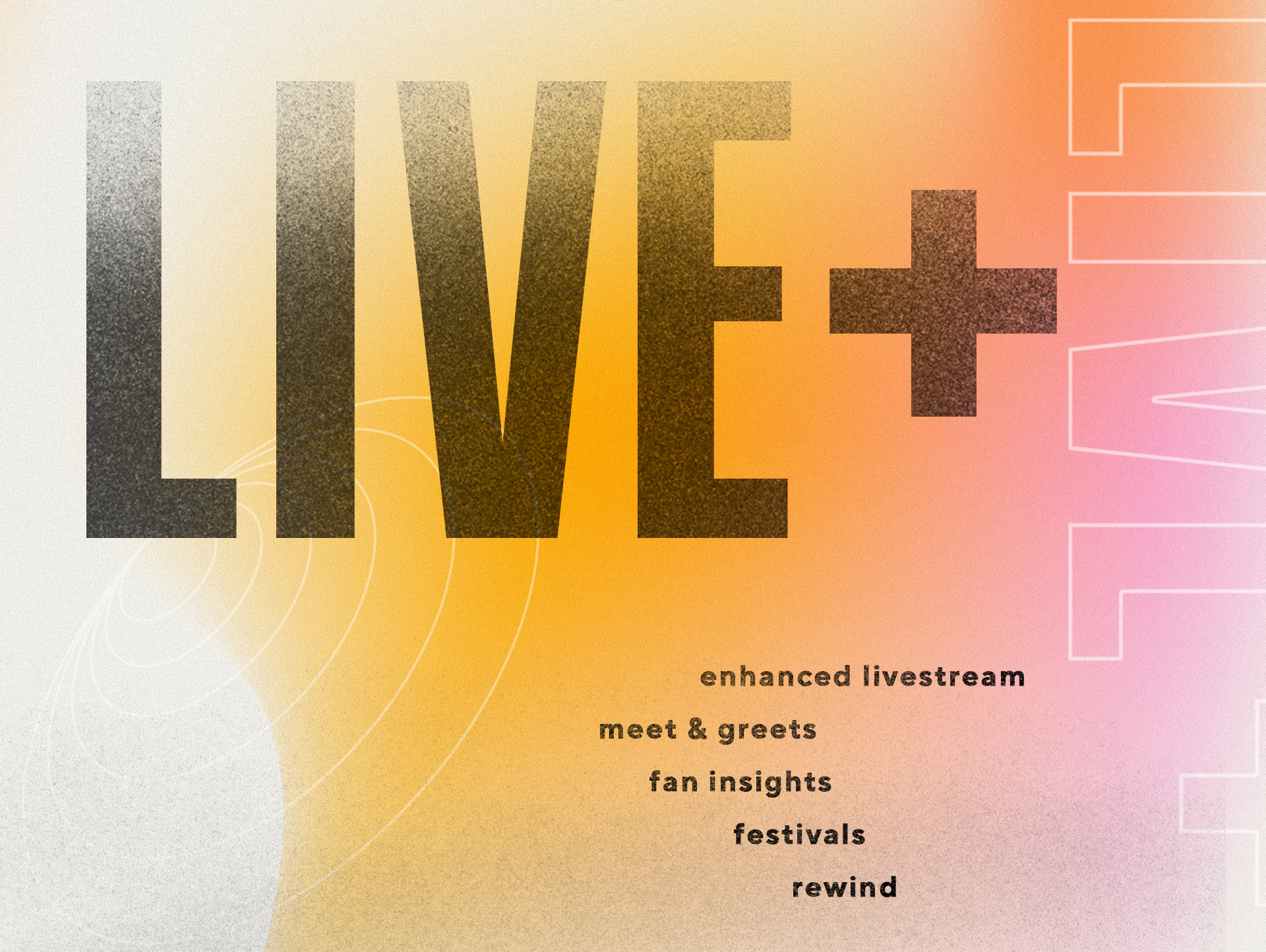 What is Live+? Here Is Your Official Product Rundown