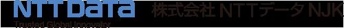 NTTデータNJK_Logo
