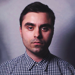 Kirill Alekseev