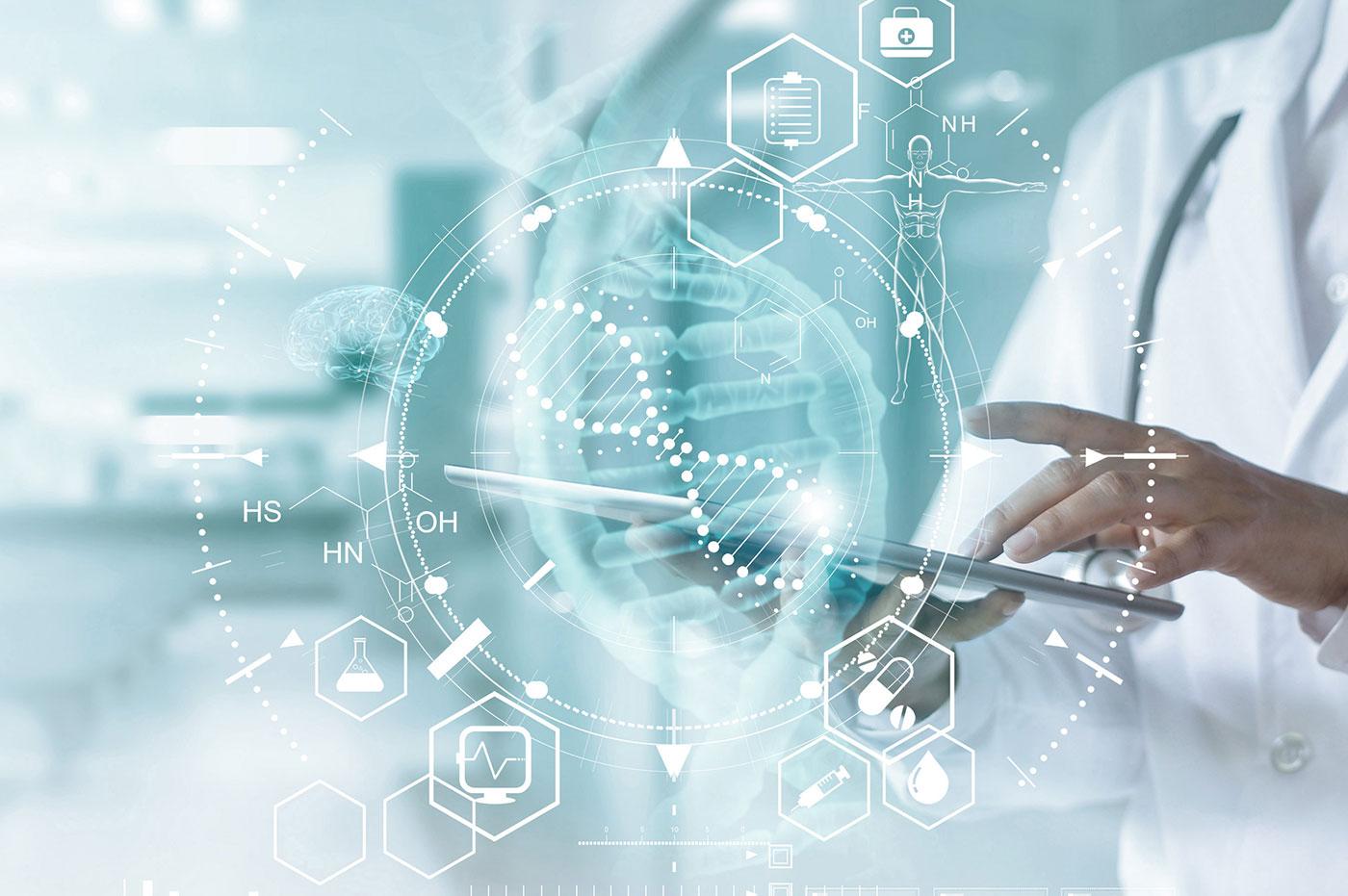 Virtual Health Ecosystem
