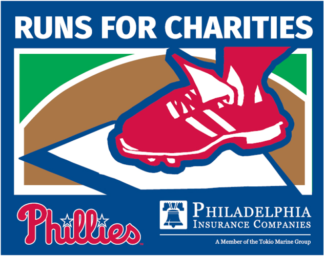 PHLY/Philiies - Runs For Charities