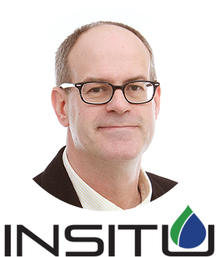Rick McGregor is the President of InSitu Remediation Services Ltd