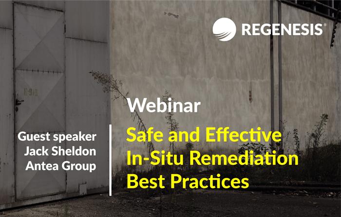 REGENESIS Remediation Solutions